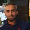 Husam Nabulsi, 40, Gaziantep, Turkey
