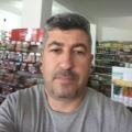 Aydın Yeşil, 39, Mugla, Turkey