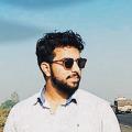 Harry Tokas, 26, New Delhi, India