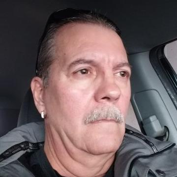 Jean St Pierre, 59, Nanaimo, Canada