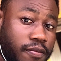 Samuel Agyekum, 35, Gbawe, Ghana