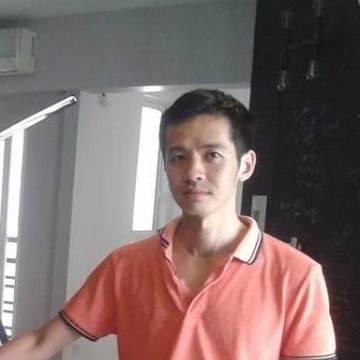 Leon Chay, 40, Kuala Lumpur, Malaysia