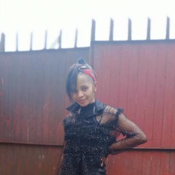 Jennifer, 26, Lagos, Nigeria