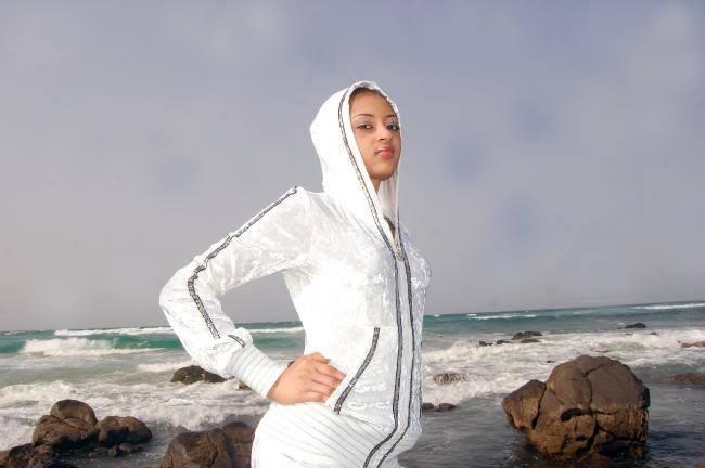 Lilian Andrew, 32, Dakar, Senegal