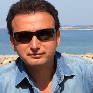 Marco, 41, Antalya, Turkey