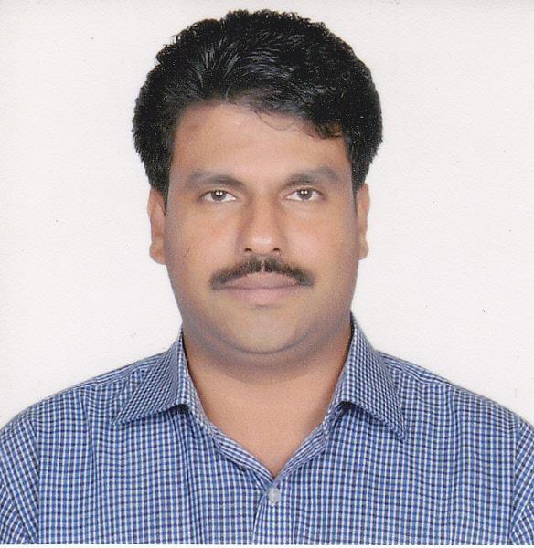Sunil Jacob, 38, Idukki, India