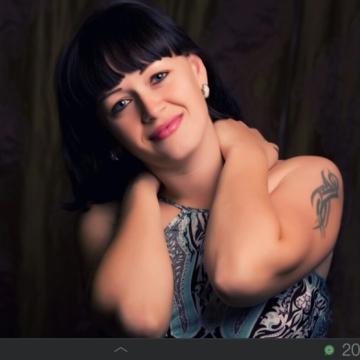 Anastasya, 36, Odesa, Ukraine