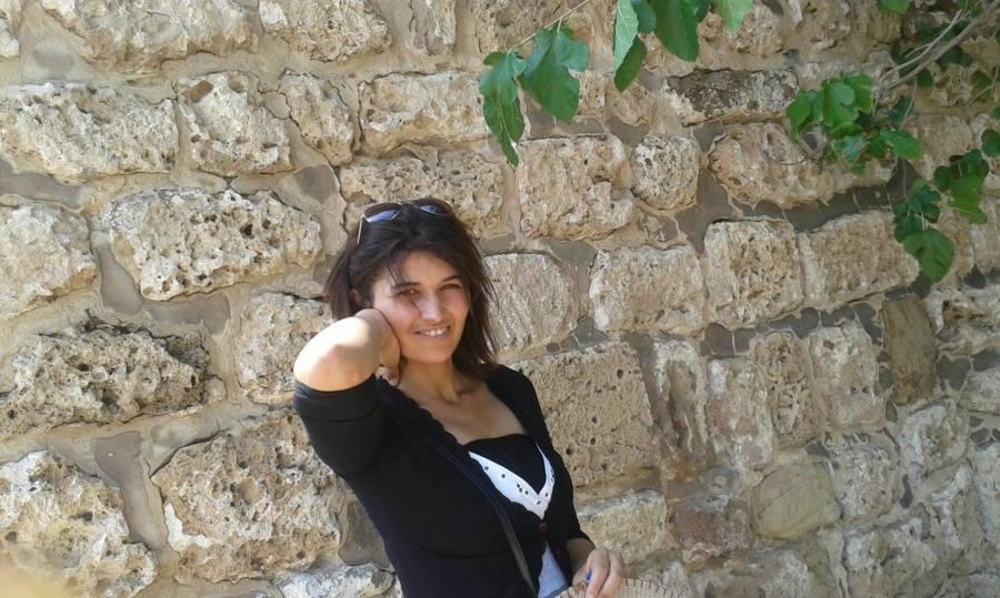 laila, 28, Tunis, Tunisia