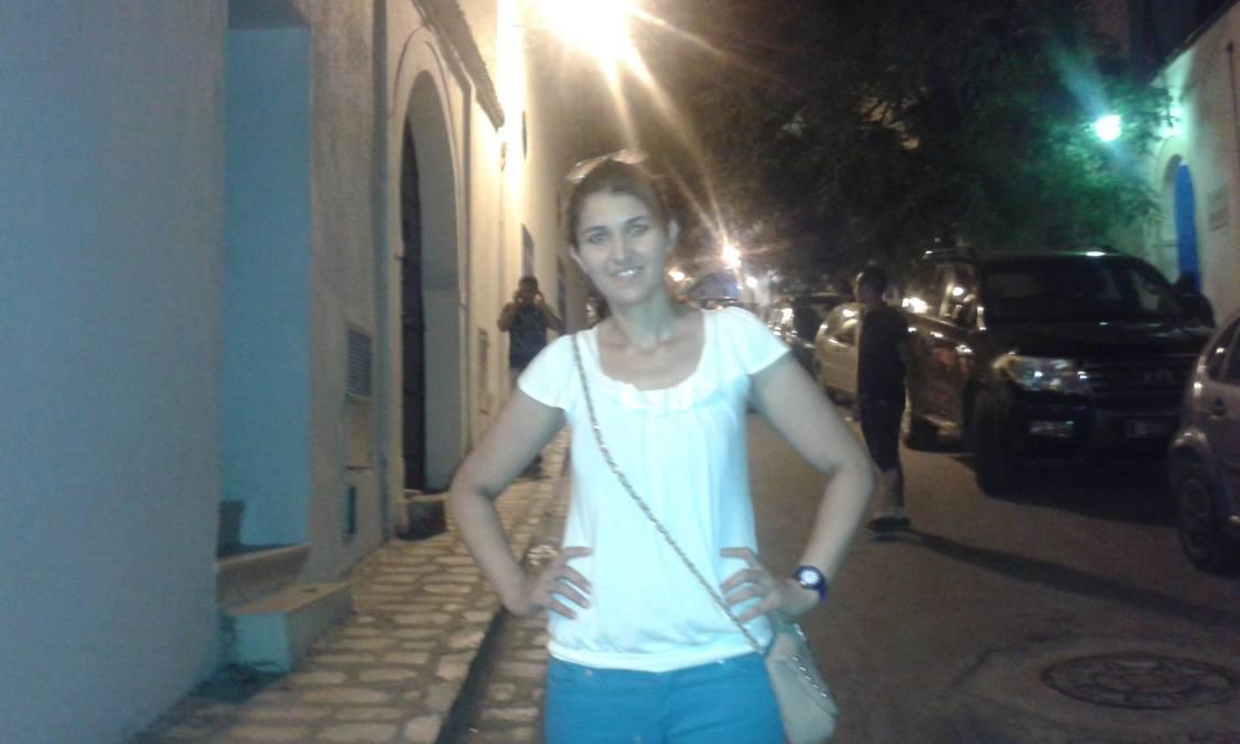 laila, 27, Tunis, Tunisia