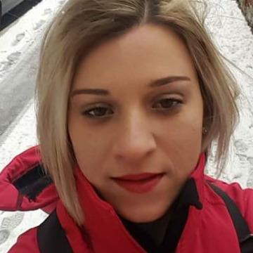 Mabel Mensah, 33, Montreal, Canada