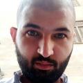 Ahmed Asi, 30, Cairo, Egypt