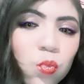 Valeria Torres, 25, Manaus, Brazil