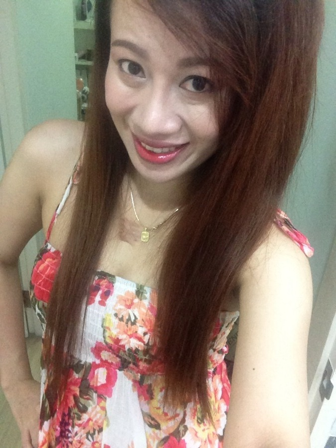 Alisha , 34, Bangkok, Thailand