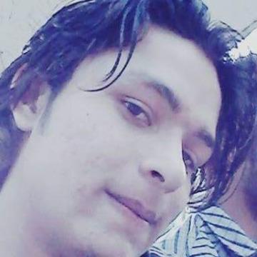 kashif khan, 22, Okara, Pakistan