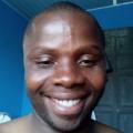 Albert Thompson, 31, Accra, Ghana