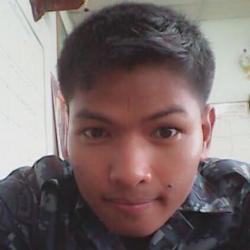 son kraison, 30, Thai, Vietnam