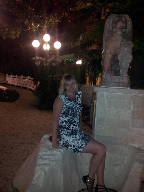 Елена, 42, Tula, Russian Federation
