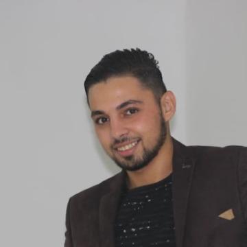 Abdelwaheb, 24, Blida, Algeria