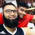 Shah, 36, Dubai, United Arab Emirates