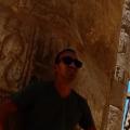 Sherif  Eladly, 33, Cairo, Egypt
