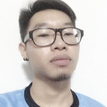 Jakkapan Tab-iam, 23, Bangkok, Thailand