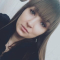 Christina, 21, Saint Petersburg, Russian Federation
