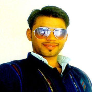 Muhammad Irfan, 26, Islamabad, Pakistan
