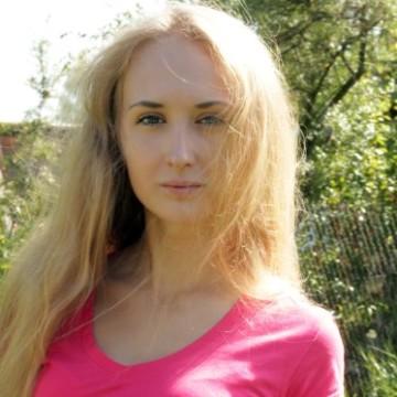 Дарья, 29, Saint Petersburg, Russian Federation