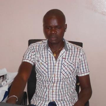 john, 32, Conakry, Guinea