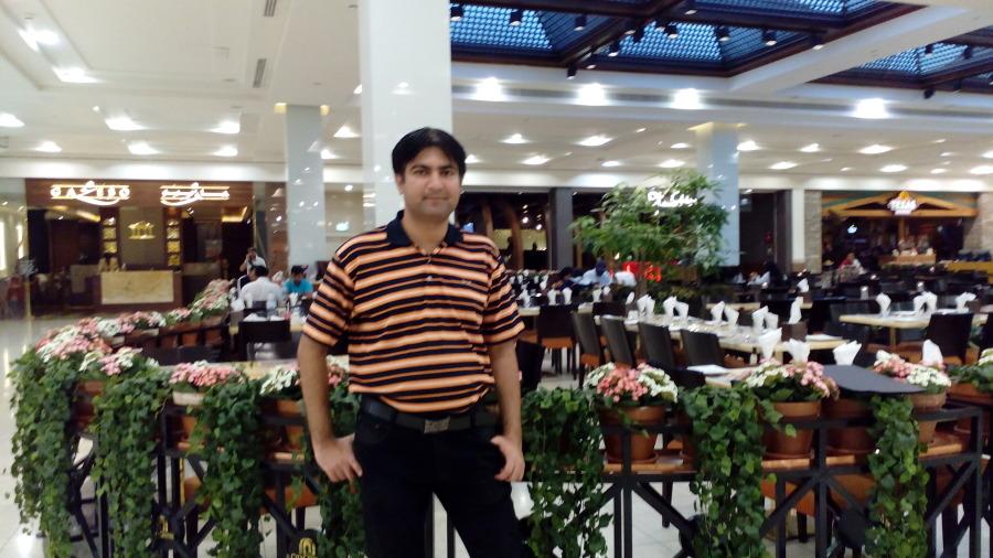 nabeelahmed, 39, Dubai, United Arab Emirates