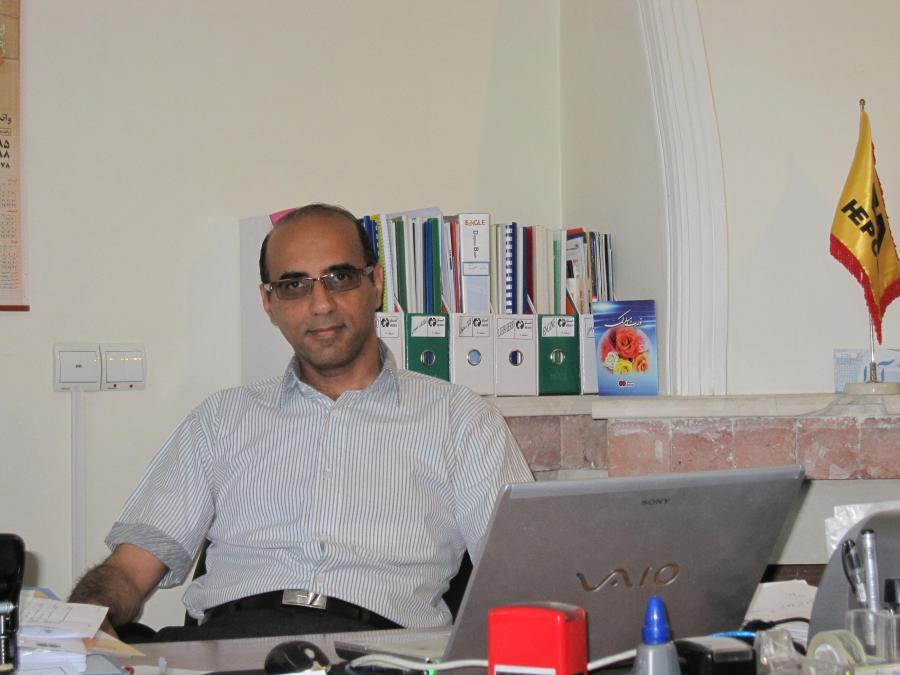 mostafa, 49, Shiraz, Iran