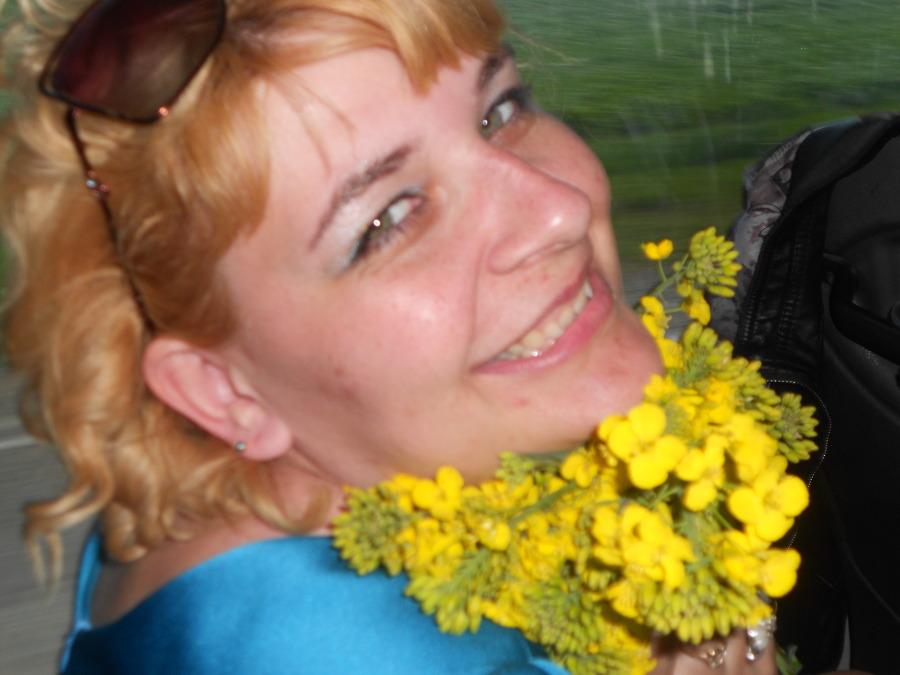 Олеся , 31, Krasnodar, Russian Federation