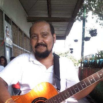 Mario, 45, San Salvador, El Salvador
