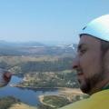 Erick Monteiro, 37, Sorocaba, Brazil