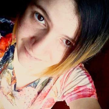Barbara Jane, 30, Sao Paulo, Brazil