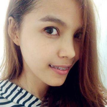 Moota Wannatim, 30, Bangkok, Thailand