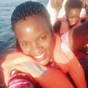 Mugala Ruth, 32, Kampala, Uganda
