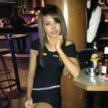 Ying, 36, Bangkok, Thailand