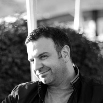 Max, 41, Antalya, Turkey