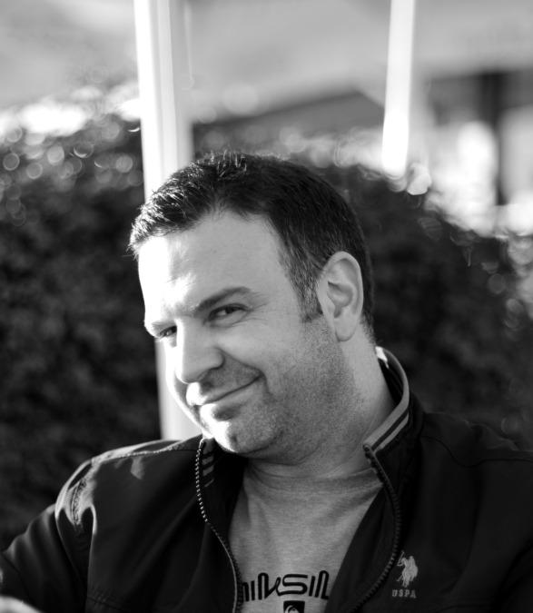 Max, 42, Antalya, Turkey