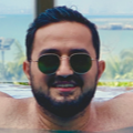 Muslih, 30, Duhok, Iraq