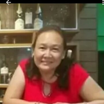 Mavi De Guzman, 56, Bacolod City, Philippines