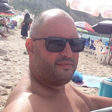 Abdou, 36, Medea, Algeria