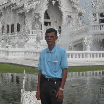 Nav Joon, 52, Bangkok, Thailand