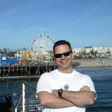 Maxwell, 47, Lewes, United States