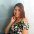 Eva Luna, 40, Caracas, Venezuela