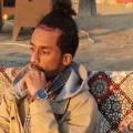 Hamid Mahmud, 26, Cairo, Egypt
