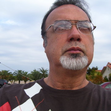 Alex Larry, 62, Texas City, United States