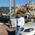 Ask me, 34, Antalya, Turkey