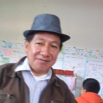 javier, 60, Lima, Peru